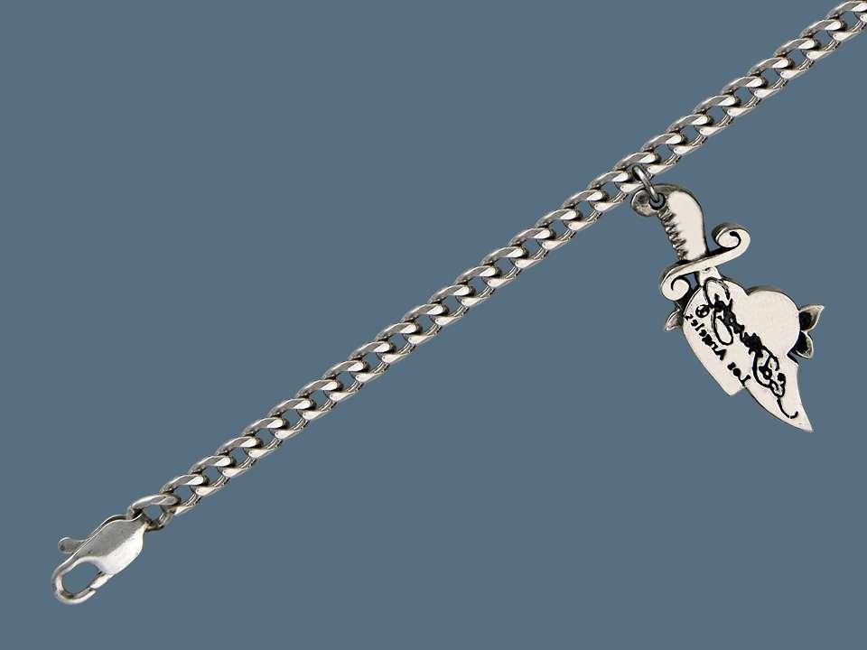 серебряные цепи с позолотой мужские